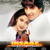 Insaaf (Original Motion Picture Soundtrack) by Various Artists