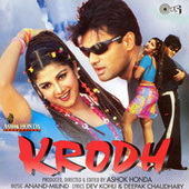 Krodh (Original Motion Picture Soundtrack) by Various Artists