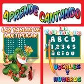 Tablas De Multiplicar by Aprende Cantando