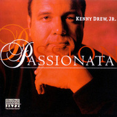 Passionata by Kenny Drew Jr.