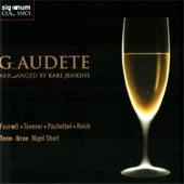 Gaudete - Arranged By Karl Jenkins by Tenebrae