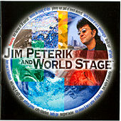 Jim Peterik And World Stage by Jim Peterik
