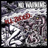 Ill Blood by No Warning