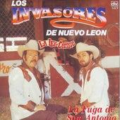 La Ley Del Corrido by Los Invasores De Nuevo Leon