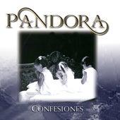 Confesiónes by Pandora