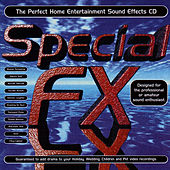 Special FX by Sound Effects