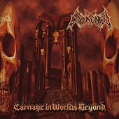 Carnage In Worlds Beyond by Enthroned