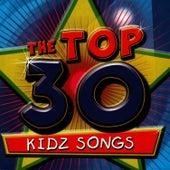 The Top 30 Kidz Songs by Kidzup