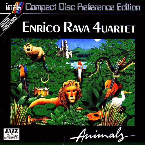 Animals by Enrico Rava