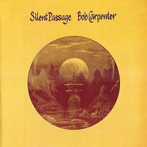 Silent Passage by Bob Carpenter