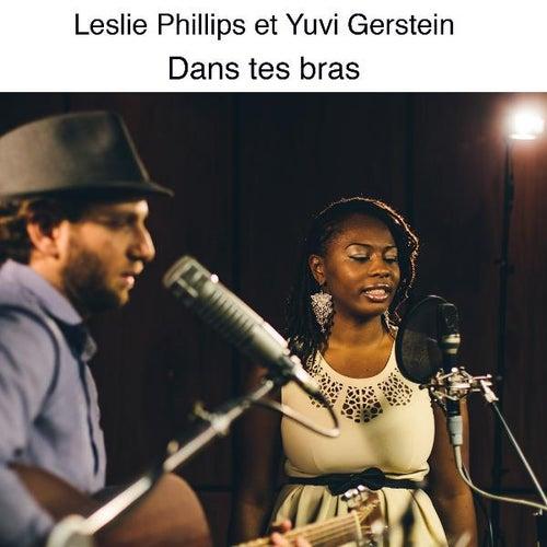 Dans Tes Bras by Sam Phillips