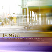 One Swallow Doesn't Make a Summer by Jansen