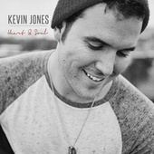 Heart & Soul - EP by Kevin Jones