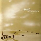 Winterlieder by Sand