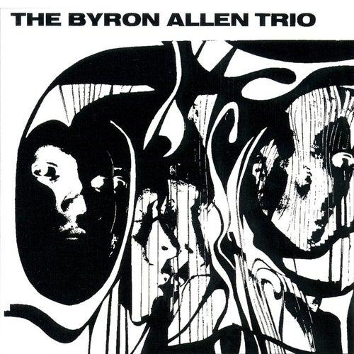Byron Allen Trio by Byron Allen Trio