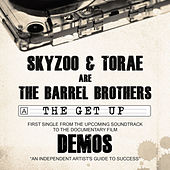 The Get Up by Skyzoo