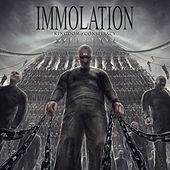 Kingdom of Conspiracy by Immolation