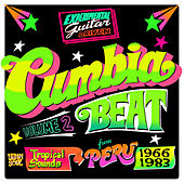 Cumbia Beat Vol. 2 by Various Artists