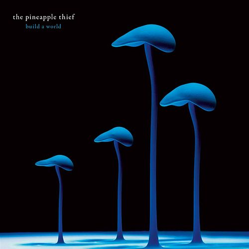 Build A World EP by The Pineapple Thief