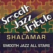 Smooth Jazz Tribute to Shalamar by Smooth Jazz Allstars