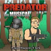 Predator the Musical by Logan Hugueny-Clark
