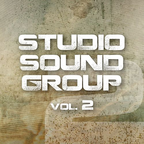 Studio Sound Group, Vol. 2 by Studio Sound Group