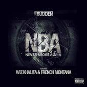 NBA (feat. Wiz Khalifa and French Montana) by Joe Budden
