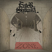 The Zone von Enter Shikari