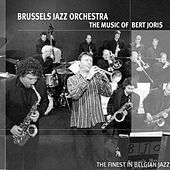 The Music of Bert Joris - Warp 9 by Brussels Jazz Orchestra