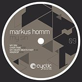 My Sin - Single by Markus Homm