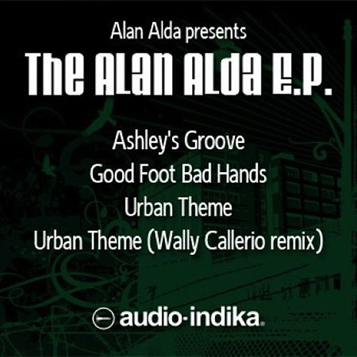 The Alan Alda - Single by Alan Alda