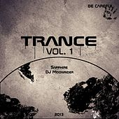 Trance Vol. 1 - Single by Various Artists