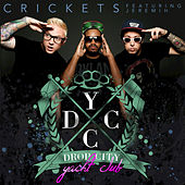 Crickets by Drop City Yacht Club