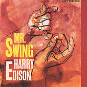 The Swinger And Mr. Swing by Harry