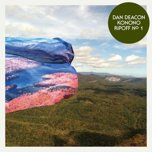 Konono Ripoff N°1 by Dan Deacon