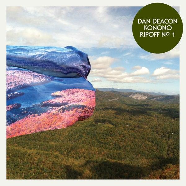 Dan Deacon - Crash Jam