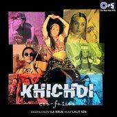 Khichdi (Con-Fusion) by Ila Arun
