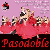 Pasodoble by English Chamber Orchestra