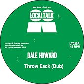 Throwback by Dale Howard
