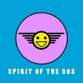 Presents Spirit Of The '90s 'We Run Tings' by Rennie Pilgrem