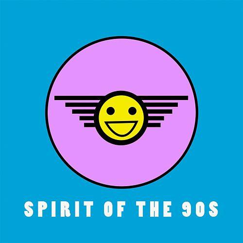 Presents Spirit Of The '90s 'We Run Tings' by Rennie Pilgrem