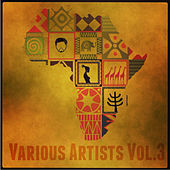 Various Artists Vol.3 by Various Artists