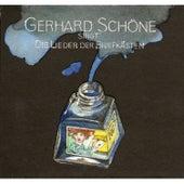 Die Lieder der Briefkästen by Gerhard Schöne