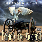 Kampo De Guerra by Various Artists