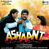 Ashaant (Original Motion Picture Soundtrack) by Various Artists