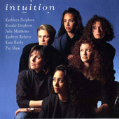 Intuition by Various Artists