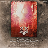 Where Do You Come from EP by Ananda Project