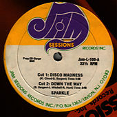 Down the Way - Single by Sparkle