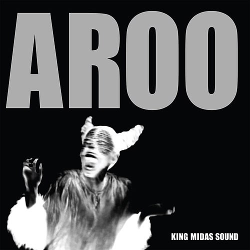Aroo - Single von King Midas Sound