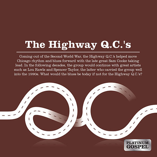 Platinum Gospel: The Highway Q.C.'s by The Highway Q.C.'s